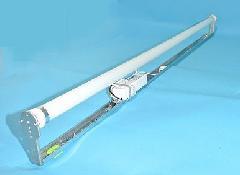 レシップ FLED40W-SD 直管型LEDランプ 看板灯器具付き