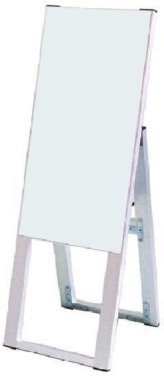 TOKISEI スタンド看板 片面白無地(面板差換えスタイル) SKD300×600 本体のみ