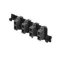 日東工業 SPX1-8SCR 光アダプタパネル
