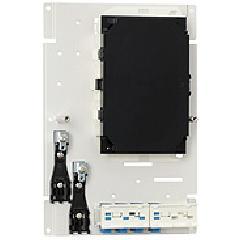日東工業 SPU-SA4-SC-S1 [SPU]光接続箱・SPUシリーズ(ユニット型) SPU-S 融着+コネクタ接続タイプ
