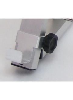 TOKISEI PUTOP2 プットイーゼルオプション パネル受けホルダー(左右セット)