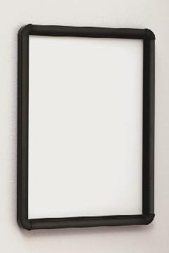 アルモード ポスターパネル 333 K A3 (ブラック)