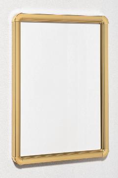 アルモード ポスターパネル 333 G A2 (ゴールド)