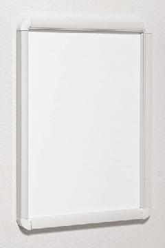 アルモード ポスターパネル 333 W B1 ホワイト
