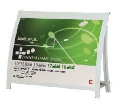 ファースト RX-128 RXビックサイン ロータイプ【屋外・片面】