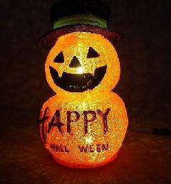 ハロウィンかぼちゃ GLPUMPKIN001 ハロウィンモチーフ