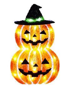 2Dハロウィン かぼちゃ(2段) ハロウィンモチーフ