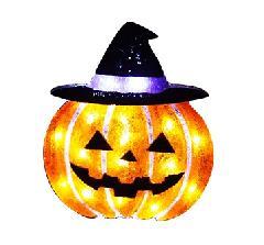 2Dハロウィン かぼちゃ GLPUMPKIN002 ハロウィンモチーフ