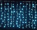 LED300球つららライト PBTURARA300 パステルブルー クリアコード