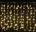 LED300球つららライト WWTURARA300 ウォームホワイト クリアコード