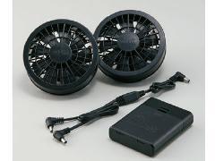 RD9260 ファンユニット基本セット