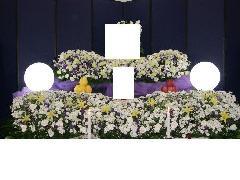 家族葬プラン2