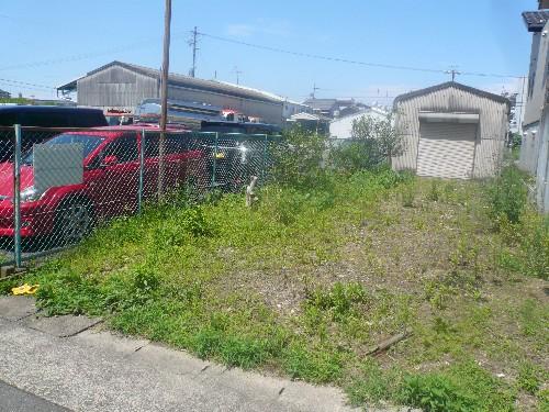 愛知県名古屋市の鉄骨造倉庫解体工事