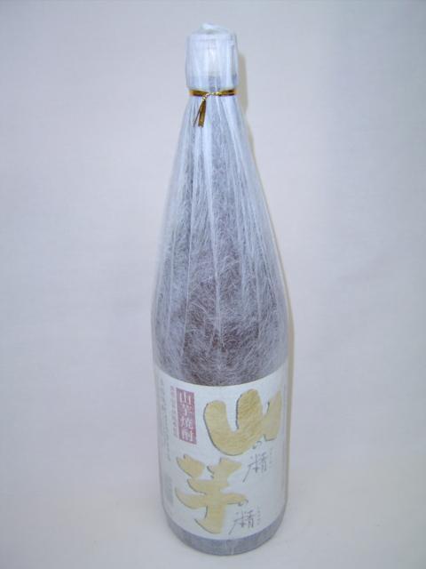 山の精 芋の精 1800ml 山芋焼酎 玉泉堂酒造
