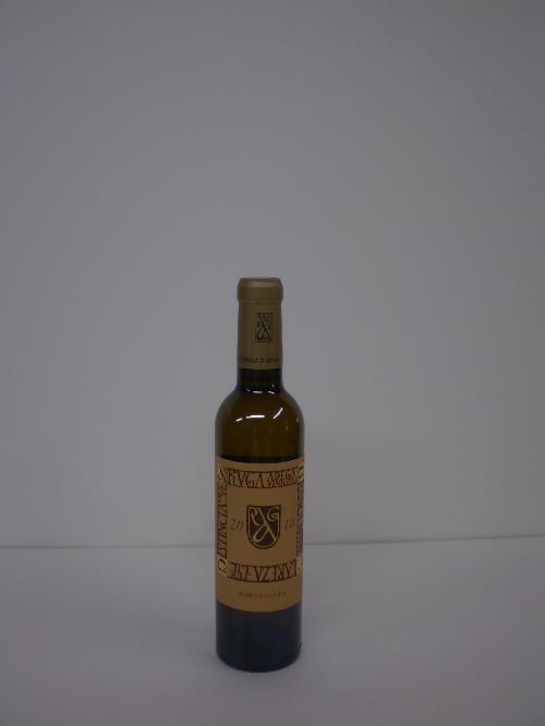 アルガブランカ クラレーザ 375ml 勝沼醸造