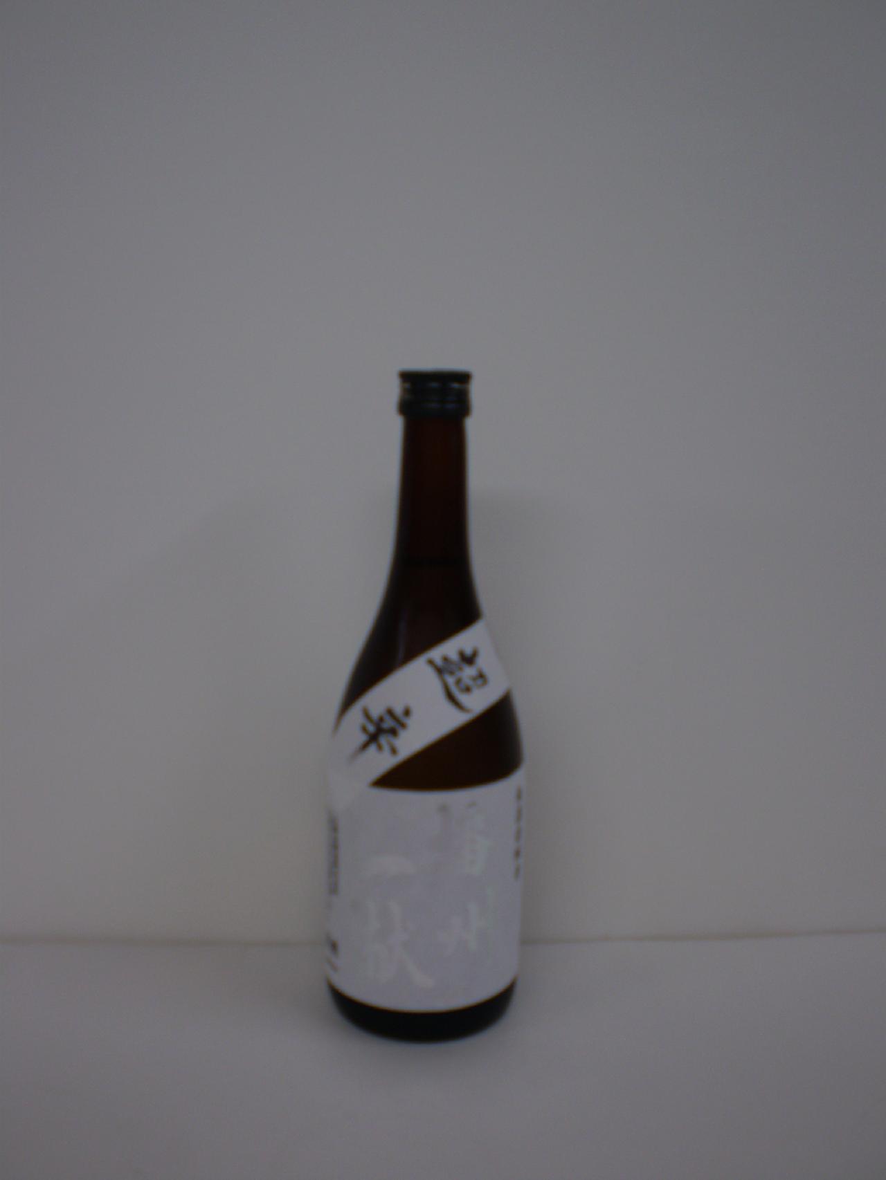 播州一献 純米 超辛口 720ml 山陽盃酒造