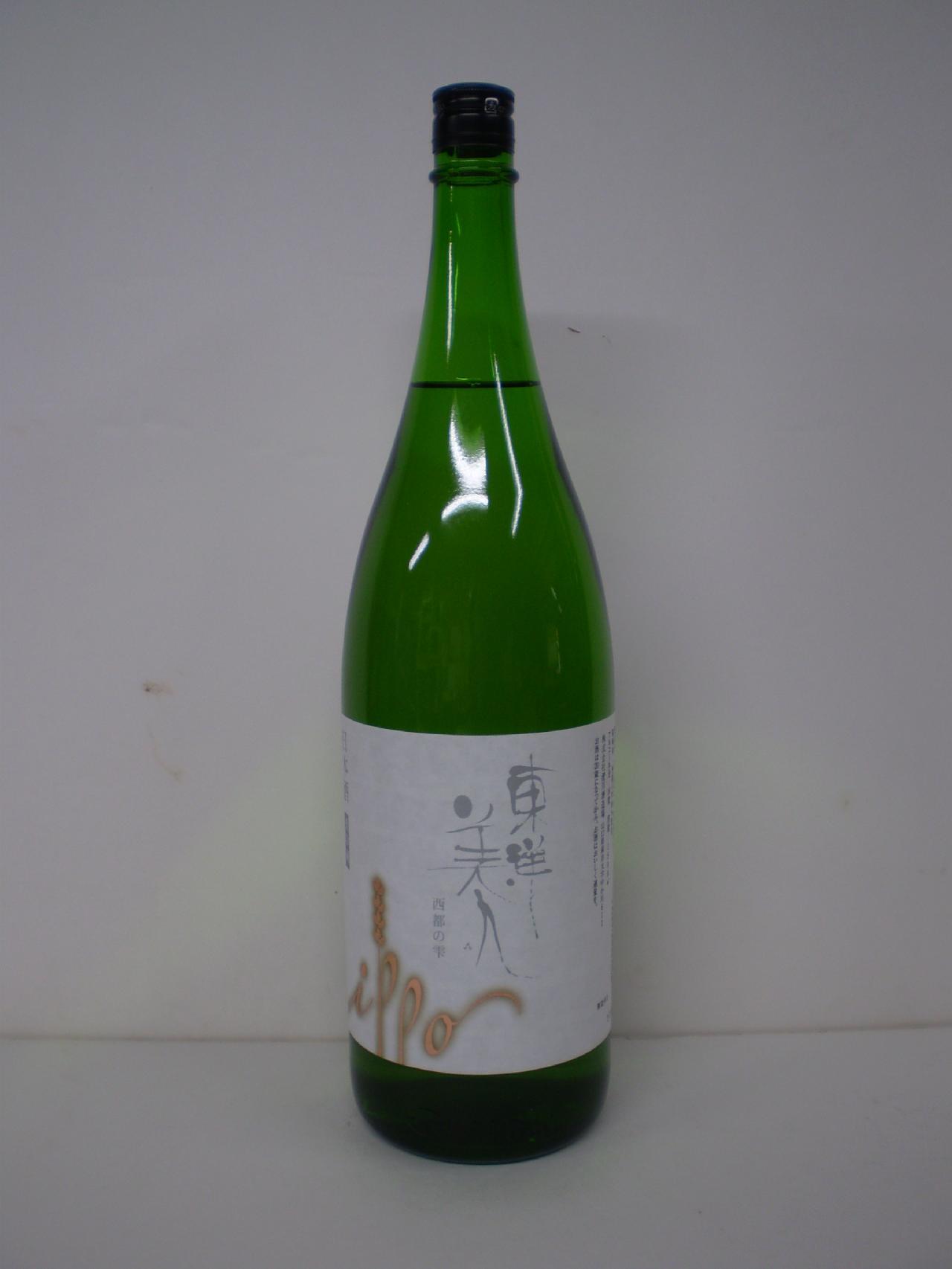 東洋美人 一歩 西都の雫 1800ml 澄川酒造場