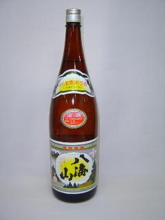 八海山 普通酒 1800ml 八海山
