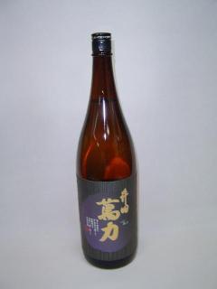 井田 萬力 1800ml 藤居醸造