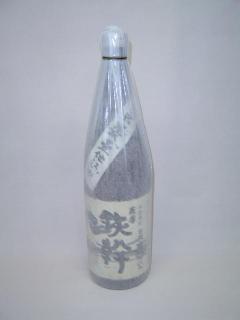 鉄幹 1800ml オガタマ酒造