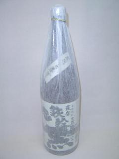 鉄幹 黒 1800ml オガタマ酒造