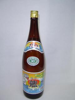 龍 1800ml 金武酒造