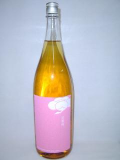 鶴梅 完熟 1800ml 平和酒造