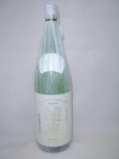醴泉 純米大吟醸 1800ml 玉泉堂酒造