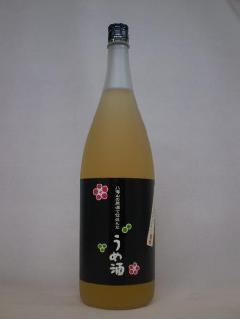 八海山 清酒梅酒1800ml 八海山