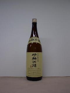 晴耕雨読 1800ml 佐多宗二商店