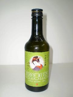東洋美人 純米大吟醸 375ml 澄川酒造場