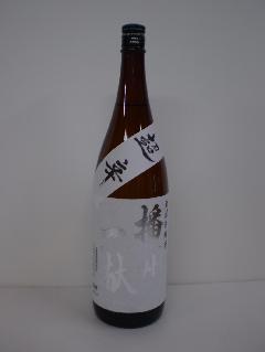 播州一献 純米 超辛口 1800ml 山陽盃酒造