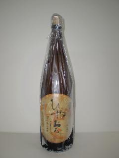 醴泉 純米吟醸ひやおろし 1800ml 玉泉堂酒造