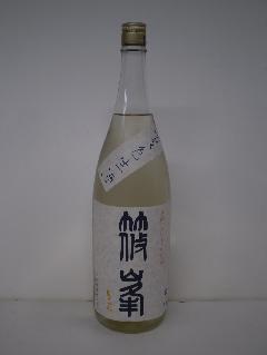 篠峯 夏色生酒 純米吟醸 1800ml 千代酒造