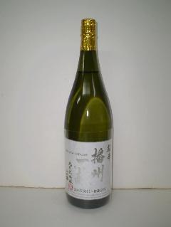 播州一献 純米大吟醸 超辛口 1800ml 山陽盃酒造