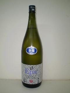 播州一献 純米吟醸生エピック 1800ml 山陽盃酒造