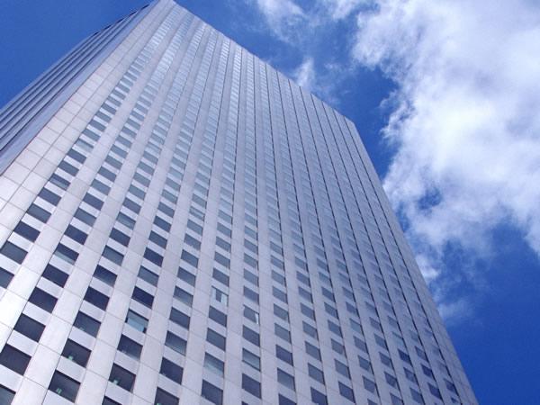 特殊建築物定期調査業務