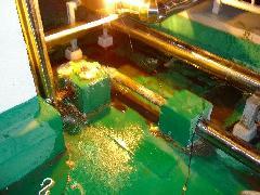 屋内消火栓配管工事