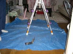 住宅用火災警報器設置工事