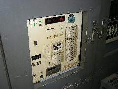 非常放送アンプ交換工事