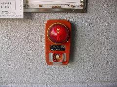 非常警報器具更新事例