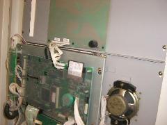 R型受信機のROM書き換え工事