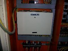 消火栓始動装置の交換事例
