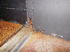 防火戸修理と排煙窓修理の現場調査レポート