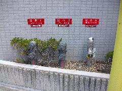 連結送水管配管改修工事事例�C