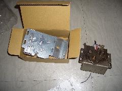 排煙口ラッチ交換事例