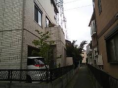 川崎市中原区 S様邸 1F 2F テラス屋根(庇)新設工事