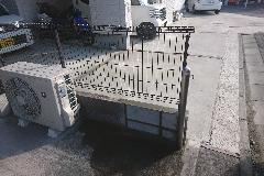 川崎市高津区 J様邸 ブロック塀補修工事