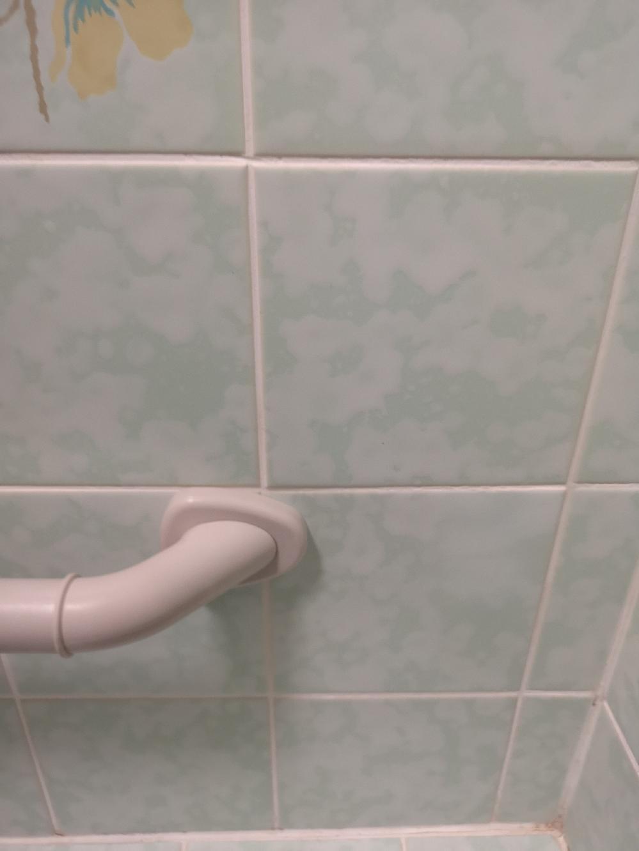 浴室タイル再生