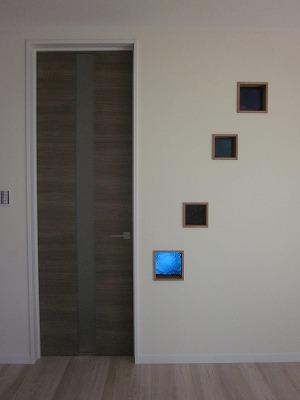 琉球板ガラスブロック